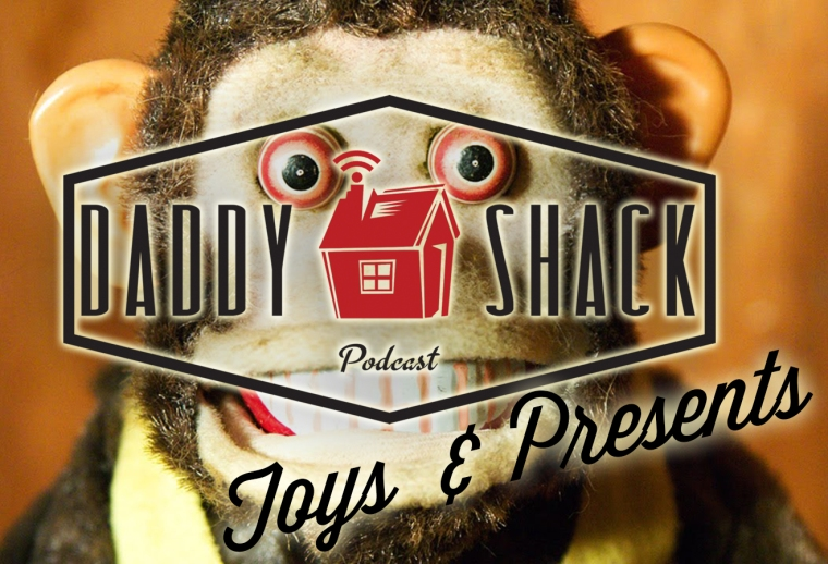 Episode 05: Toys and Presents