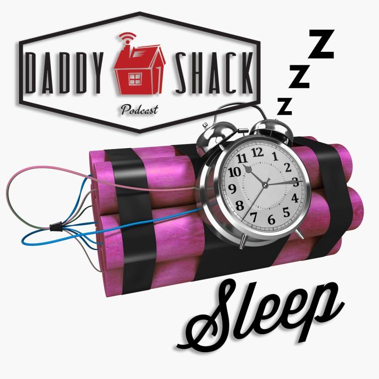 Episode 06: Sleep